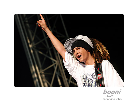 Tokio Hotel 18
