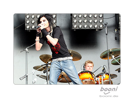 Tokio Hotel 30