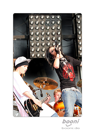 Tokio Hotel 64