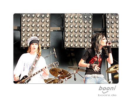 Tokio Hotel 66
